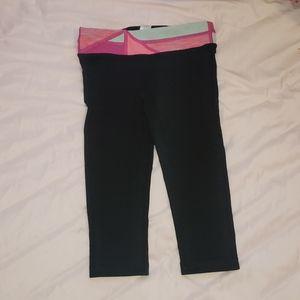 Kids Ivivva by Lululemon athletic pants